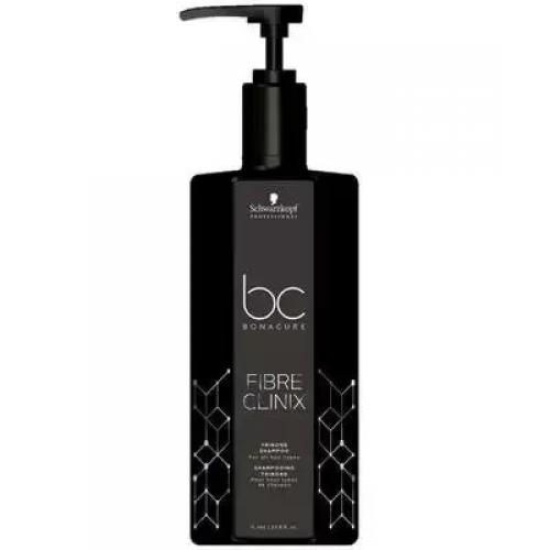 "Шампунь для волос Fibre Clinix ""TRIBOND SHAMPOO For all hair types 1000 ml"