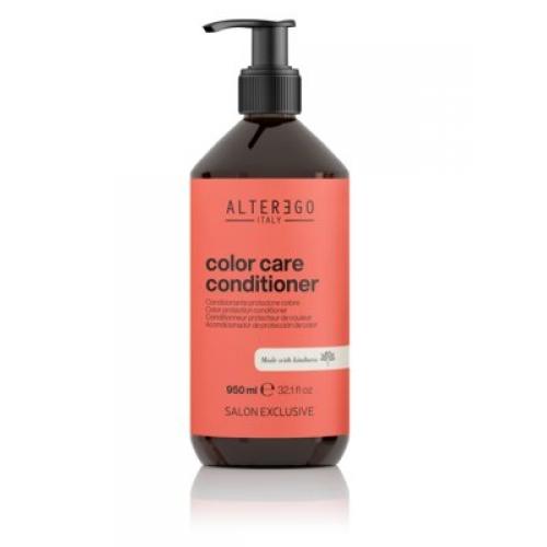 Alter Ego Кондиционер для защиты цвета окрашенных волос Length Treatments Color Care Conditioner 950 мл