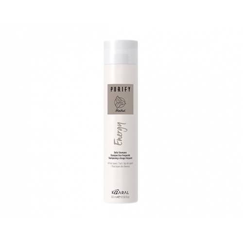 ENERGY SHAMPOO   Интенсивный энергетический шампунь с ментолом для волос 1000 мл