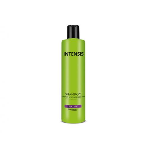 Shampoo for thin, limp and delicate hair Шампунь для придания объема волосам 300 мл