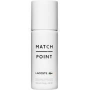 Дезодорант-спрей Lacoste MATCH POINT, 150 мл